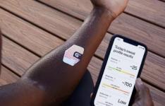 Gatorade的新型Gx汗液贴片可测试您的汗水以实现更智能的保湿