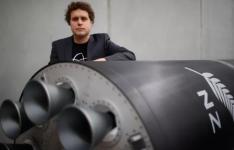 火箭实验室推出更大的火箭并计划通过SPAC公开上市