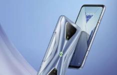 BlackShark4系列泄漏了Snapdragon888芯片组和120W快速有线充电功能