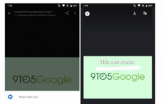 谷歌Duo现在包含在Android的照片共享对话框中