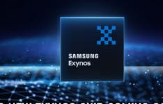 三星可能会在2021年推出3种新的Exynos芯片组