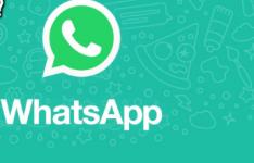 自毁图像将在不久的将来出现在WhatsApp中