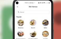如何根据您的个人喜好对谷歌Maps餐厅进行排序