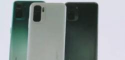 小米马来西亚正式推出了红米手机注10系列