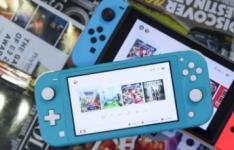 为什么NintendoSwitch2的720pOLED屏幕很有意义