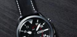 三星GalaxyWatch4智能手表可能比预期的要近