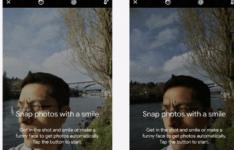 谷歌Pixel3AI允许Photobooth模式进行自动自拍摄影