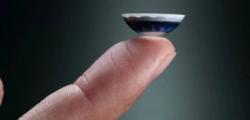 苹果可能会计划在2030年代购买一对新的AR隐形眼镜