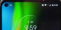 摩托罗拉CapriPlus通过FCC推出了Snapdragon662处理器
