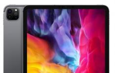 苹果配备MiniLED显示屏的12.9英寸iPad Pro将于3月下旬上市
