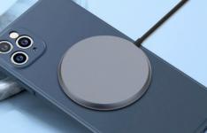 苹果Watch或AirPods在不久的将来可能不支持反向无线充电