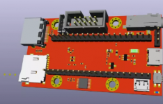 Olimex推出新的Raspberry Pi Pico仿真板
