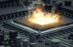 英特尔取消了针对超频的延长保修