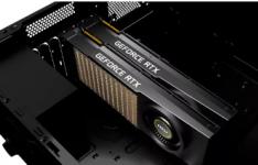 GeForce RTX 3090吹风机GPU已经被停产