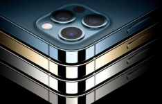根据新报告所有苹果iPhone13型号都可以配备LiDAR相机而不仅仅是Pro版本