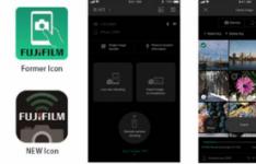 FujifilmCameraRemote应用进行检修五月更新