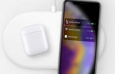 AirPower缓慢获得牵引力但提示暗示苹果的无线充电垫可能永远不会启动