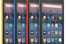 FireHD平板电脑现在支持Alexa直拨电话