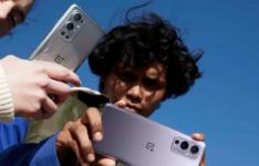 OnePlus表示这两款OnePlus9系列手机设备都将于3月26日开始接受预订
