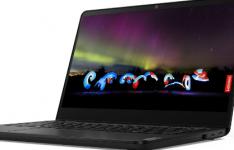 联想宣布推出新系列的Chromebook和Windows笔记本电脑