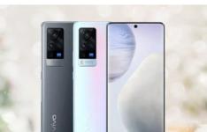Vivo将于3月25日在宣布X60系列智能手机