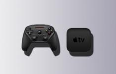 苹果GameController可以无线充电同时还具有闪电端口