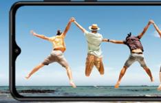 具有90Hz显示屏8nm处理器的三星GalaxyM12在这里改变欧洲廉价智能手机的格局
