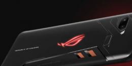 华硕ROGPhoneIII应该是在游戏和奇特的设计中达到顶级性能的手机