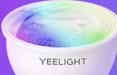 Yeelight是照明领域的领先公司一直以来都将自己称为小米的肩膀品牌
