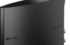 新的BuffaloPlayStationDVR预计将很快在推出