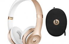 BeatsSolo3无线入耳式耳机可节省46%