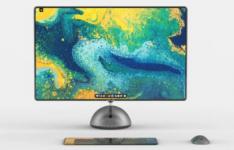 这个iMac概念就是我们希望苹果在下一次重新设计中实现的一切