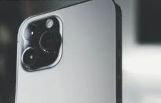苹果的iPhone13ProMax的相机可能不如其他系列相机那么强大