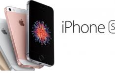 带有32GB存储空间的原始苹果iPhoneSE仅售174美元可完全解锁