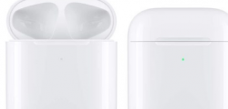 使用官方无线充电盒让您当前的苹果AirPodsWireless今日仅需59美元