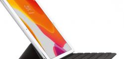 适用于iPad的官方苹果智能键盘仅售99美元立减