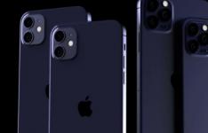 苹果iPhone12阵容将具有128GB基本存储空间而Pro机型将具有6GBRAM