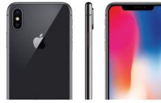 完全解锁的64GB苹果iPhoneX今日只需468美元即可拥有