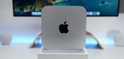 苹果开始销售翻新的M1驱动的MacMini