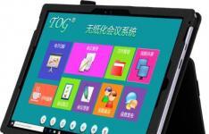 平板电脑用于为不说英语的外语患者提供按需翻译服务