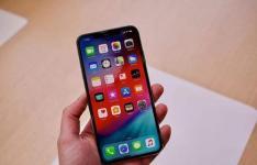AppleiPhone12可能会在机壳背面配备某种新型深度传感器