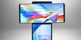LG为智能手机业务拉开了帷幕终结了独特的智能手机和移动显示技术时代