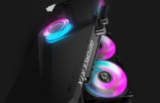 七彩虹还宣布推出其RTX3060系列图形卡为您提供硬件光线跟踪功能
