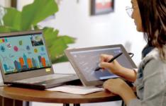 优派宣布其新型ID1330ViewBoard数位屏的售价为350美元