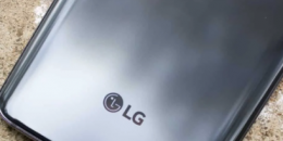 LGRollable和V70Premium智能手机无法发布