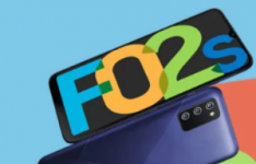三星将于4月5日推出两款F系列智能手机