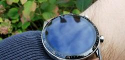 华为Watch3即将发布包括HarmonyOS和eSIM