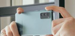 三星与奥林巴斯合作推出即将上市的智能手机相机