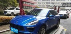 上海跑车出租价格多少? 上海跑车出租多少钱?