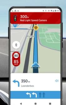TomTomAmiGO成为安卓Auto的新导航平台